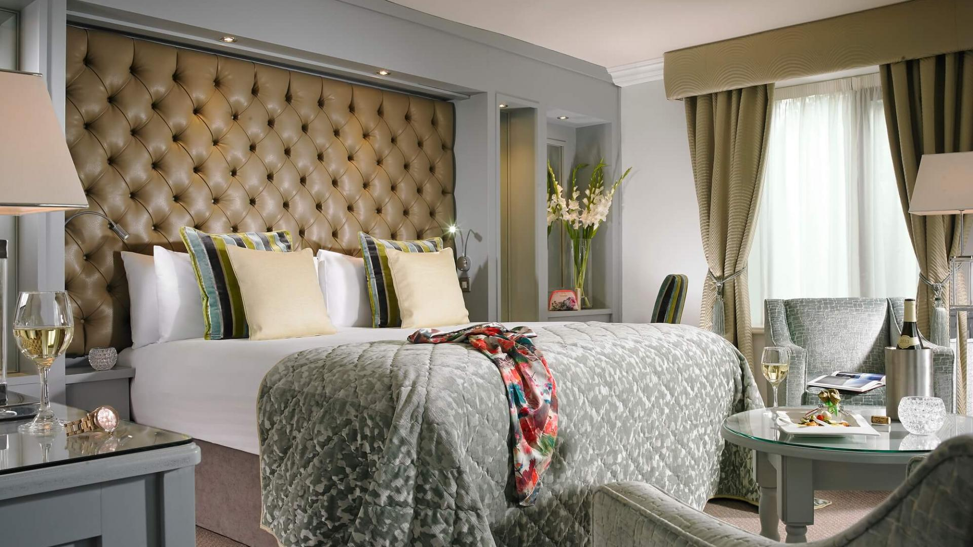 Places To Stay In Kilkenny Boutique Hotels Kilkenny Newpark Hotel