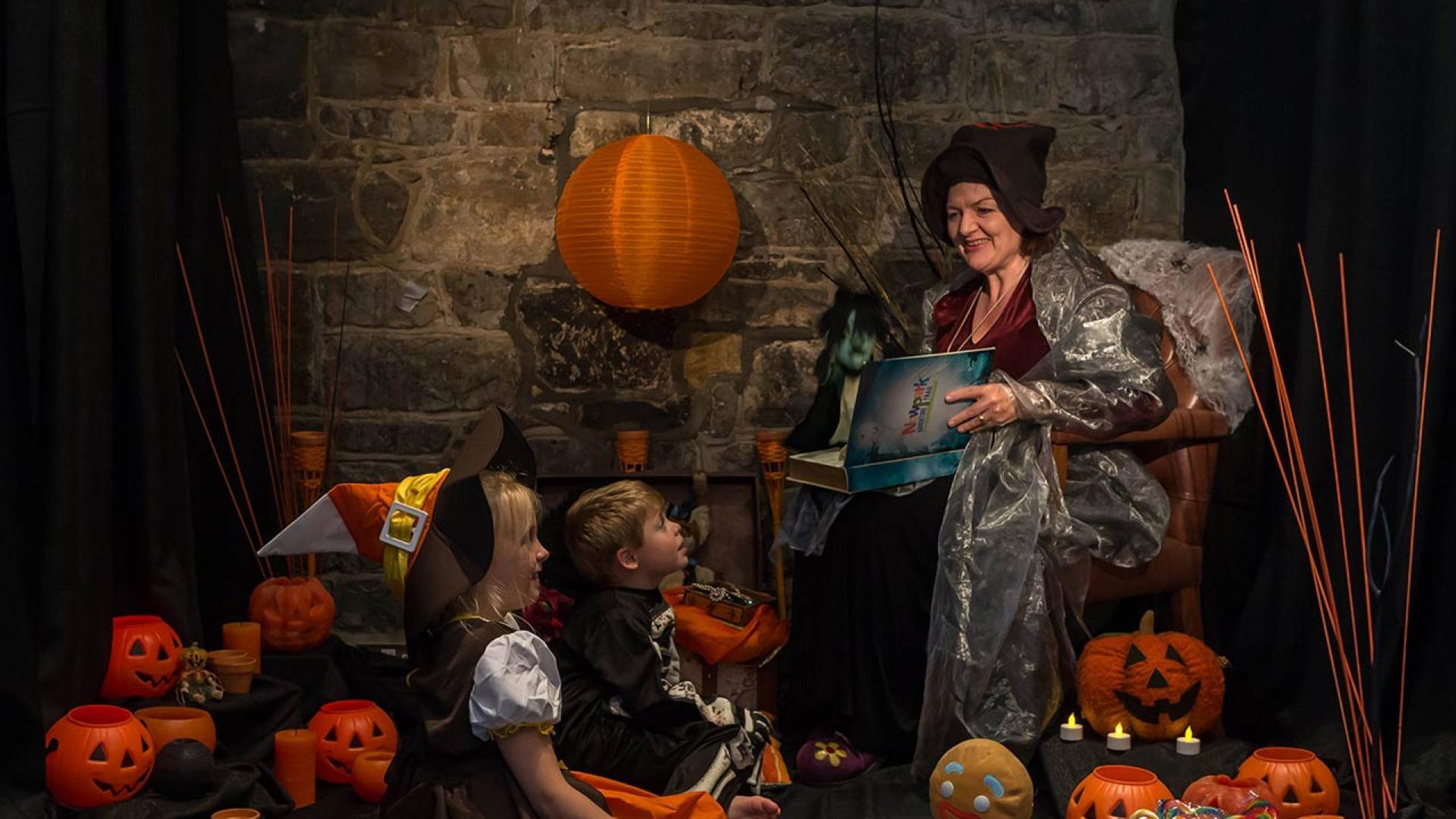 halloween family breaks in kilkenny | newpark hotel kilkenny